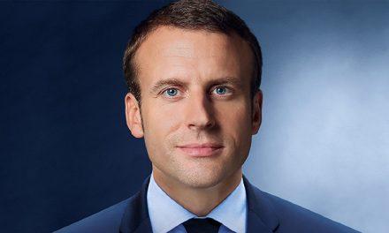 Le facteur Macron