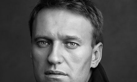 Navalny has a  lesson for the World