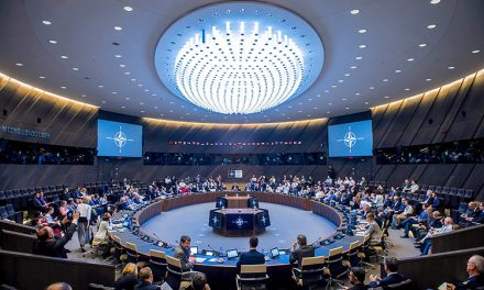 Does NATO Have an Arms-Control Brain?