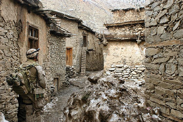 Επιχείρηση Αφγανιστάν: ένα post-mortem