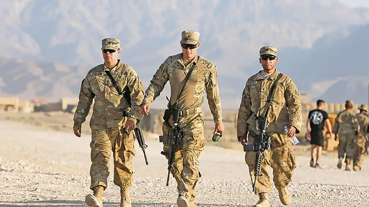 Why Nation- Building Failed in Afghanistan