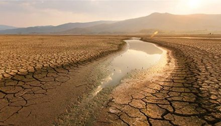 Τα γεωπολιτικά μυστικά της κλιματικής κρίσης