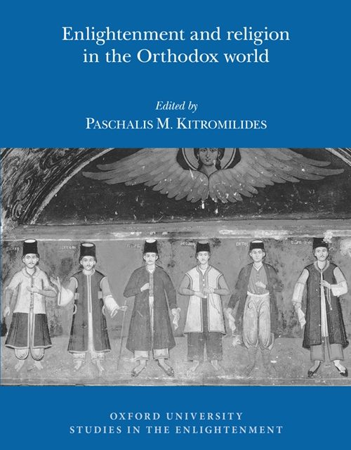 Enlightenment and Religion in the Orthodox World Series