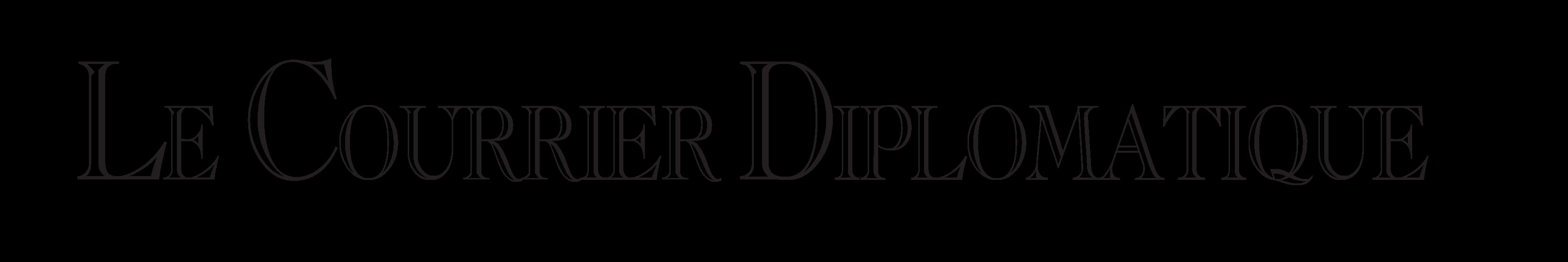 Le Courrier Diplomatique