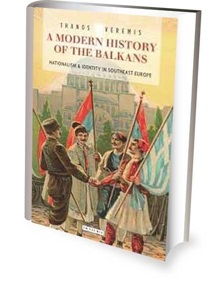 A modern history of the Balkans