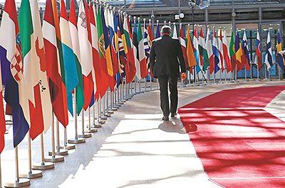 Είναι έτοιμη η Ευρώπη να προχωρήσει στην οικονομική ολοκλήρωση;
