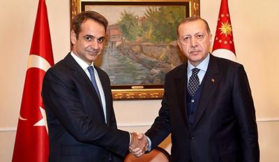 4+1 προϋποθέσεις για να πετύχει ο διάλογος Ελλάδας-Τουρκίας