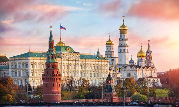 Ας μιλήσουμε με τη Ρωσία