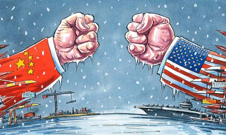 What Could Cause a US-China War?