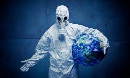 Criticizing  the Pandemic