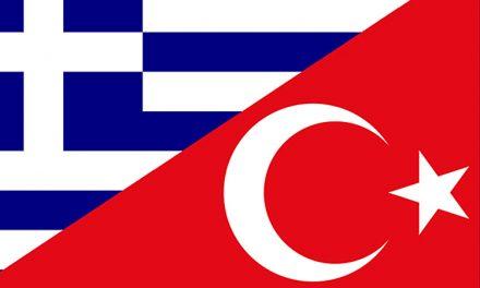 Ευρωατλαντική ασφάλεια και ο διάλογος Ελλάδος-Τουρκίας