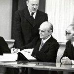 Σαράντα χρόνια από την ένταξη της Ελλάδας στην Ευρωπαϊκή Ενωση